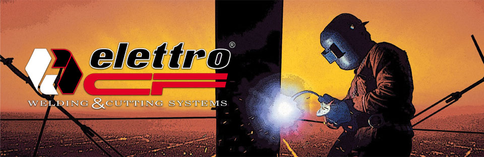 elettro cf welding & cutting systems